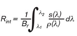 OSNR calculation