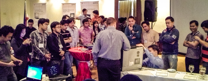 LTE研讨会